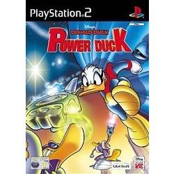 Ubisoft Donald Duck - Power Duck [Gebruikt]