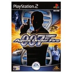 Electronic Arts James Bond 007 Agent Under Fire [Gebruikt]