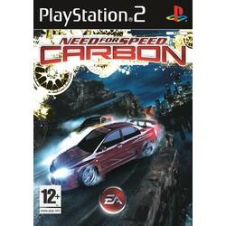 Electronic Arts Need For Speed Carbon [Gebruikt]
