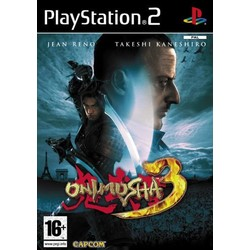 Capcom Onimusha 3 [Gebruikt]
