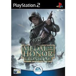 Electronic Arts Medal of Honor Frontline [Gebruikt]