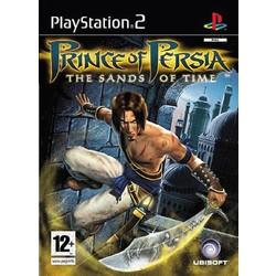 Ubisoft Prince Of Persia The Sands Of Time [Gebruikt]