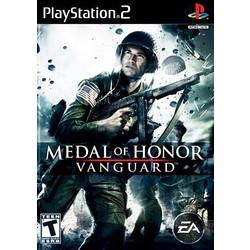 Electronic Arts Medal of Honor Vanguard [Gebruikt]