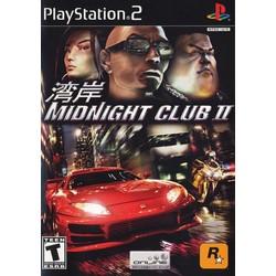 Rockstar Midnight Club 2 [Gebruikt]