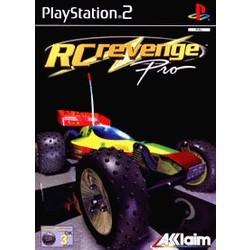 Aklaim RC Revenge Pro [Gebruikt]