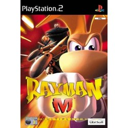 Ubisoft Rayman M [Gebruikt]