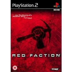 THQ Red Faction [Gebruikt]