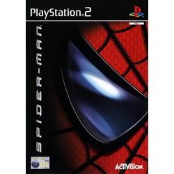 Activision Spider-Man [Gebruikt]