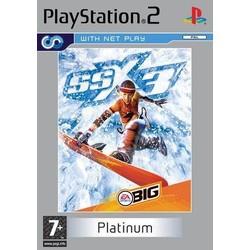 Electronic Arts SSX 3 (Platinum) [Gebruikt]