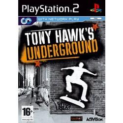 Activision Tony Hawk's Underground [Gebruikt]