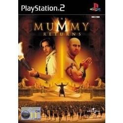 Universal Interactive The Mummy Returns [Gebruikt]