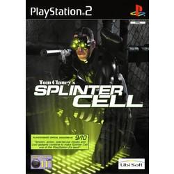 Ubisoft Tom Clancy's Splinter Cell [Gebruikt]