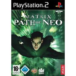 Warner Bros. Matrix Path Of Neo [Gebruikt]