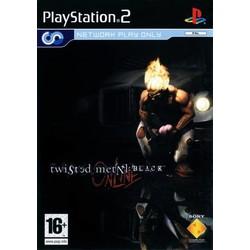 Sony Computer Entertainment Twisted Metal Black Online [Gebruikt]