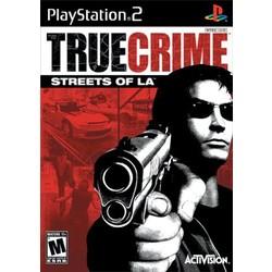 Activision True Crime - Streets Of LA [Gebruikt]