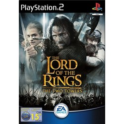 Electronic Arts The Lord Of The Rings - The Two Towers [Gebruikt]
