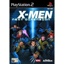Activision X-Men Next Dimension [Gebruikt]