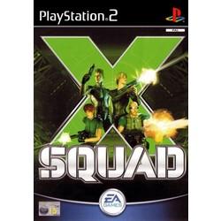 Electronic Arts X Squad [Gebruikt]
