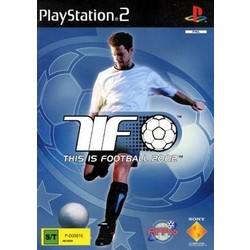 Sony Computer Entertainment TIF - This Is Football 2002 [Gebruikt]