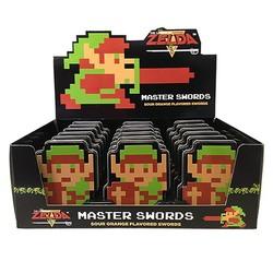 Nintendo: Link Master Swords