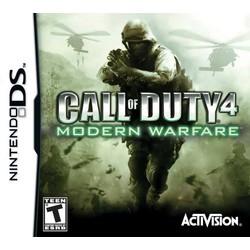 Activision Call Of Duty 4 Modern Warfare - DS [Gebruikt]
