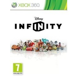 Disney Interactive Disney Infinity - game only - Xbox 360 [Gebruikt]