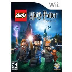 Nintendo LEGO Harry Potter - Wii [Gebruikt]