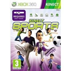 Microsoft Kinect Sports - Xbox 360 [Gebruikt]