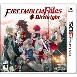 Nintendo Fire Emblem Fates - Birthright - 3DS/2DS