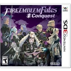 Nintendo Fire Emblem Fates - Qonquest - 3DS/2DS