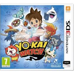 Nintendo Yo Kai Watch - 3DS/2DS