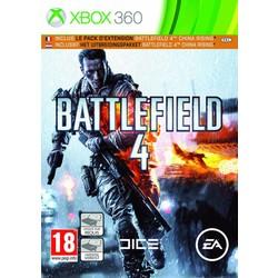DICE Battlefield 4 - Xbox 360 [Gebruikt]