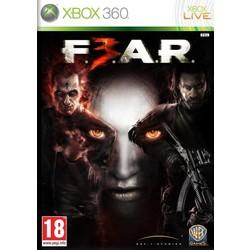 Ubisoft F.E.A.R. 3 - Xbox 360 [Gebruikt]