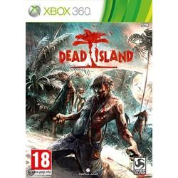 Deep Silver Dead Island - Xbox 360 [Gebruikt]