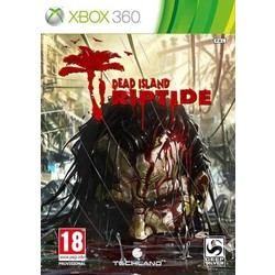 Deep Silver Dead Island Riptide - Xbox 360 [Gebruikt]