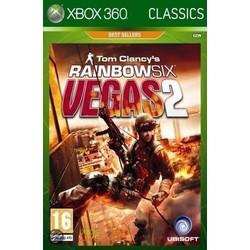 Ubisoft Rainbow six Vegas 2 - Xbox 360 [Gebruikt]