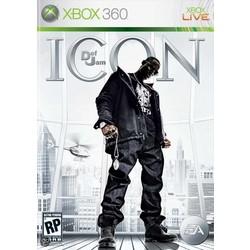 Electronic Arts Def Jam Icon - Xbox 360 [Gebruikt]