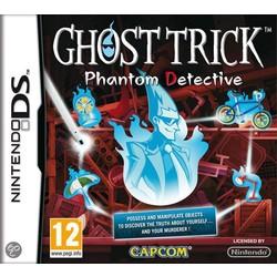 Capcom Ghost Trick Phantom Detective - DS [Gebruikt]