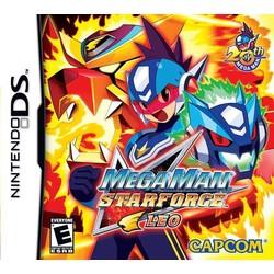 Capcom Mega Man Starforce Leo - DS [Gebruikt]