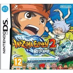 Inazuma Eleven 2 Blizzard - DS [Gebruikt]