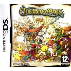 Square Enix Children Of Mana - DS [Gebruikt]