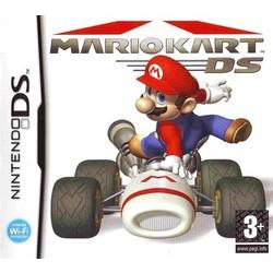Nintendo Mario Kart DS - DS [Gebruikt]