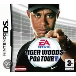 Electronic Arts Tiger Woods - PGA Tour - DS [Gebruikt]