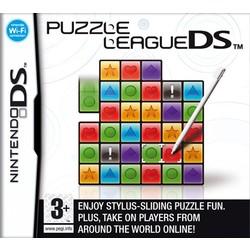 Nintendo Puzzele league DS - DS [Gebruikt]