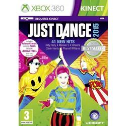 Ubisoft Just Dance 2015 - Xbox 360 [Gebruikt]
