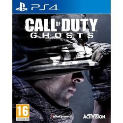 Ubisoft Call of Duty Ghost - PS4 [Gebruikt]