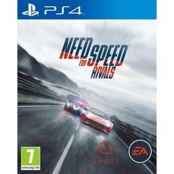 Ubisoft Need For Speed Rivals - PS4 [Gebruikt]