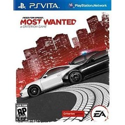 Electronic Arts Need For Speed - Most Wanted - Ps Vita [Gebruikt]
