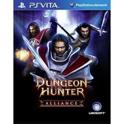 Ubisoft Dungeon Hunter - Alliance - Ps Vita [Gebruikt]