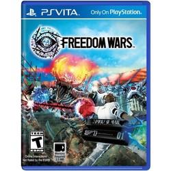 Sony Computer Entertainment Freedom Wars - Ps Vita [Gebruikt]